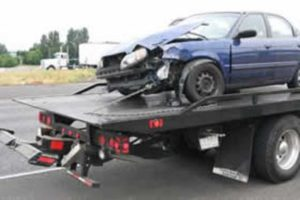 What Is A Junk Car Removal Service?